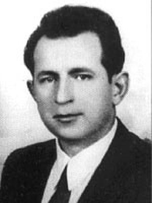 Chairman of the Parliament of Albania - Image: Tuk Jakova