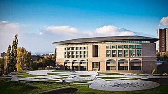 42 (school) - Tumo Center of Creative Technologies