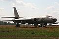 Tupolev Tu-16LL Badger 05 blue (8601904353).jpg