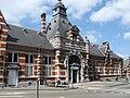 Turnhout station voorkant.jpg