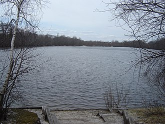 Wantagh, New York - Twin Lakes Preserve