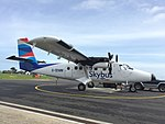 Twin Otter at St Mary's Airport.jpg