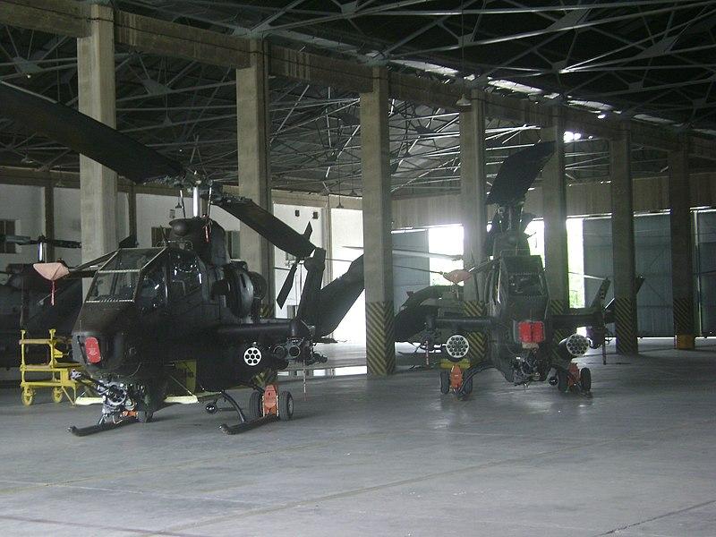 Two cobra helicopters at Multan.jpg