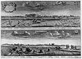 Two views of Cambridge. Wellcome M0016057.jpg