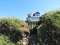 Ty ger Carn-nwchwn ger Tyddewi - near St David's, Pembrokeshire, Wales 09.jpg