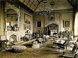 Tyntesfield - Wikipedia