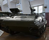 Type 63 APC at the Beijing Military Museum - 2.jpg