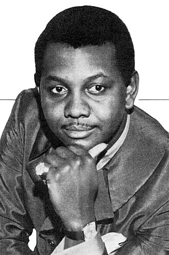 Tyrone Davis - Davis, 1970.