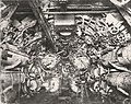 U-Boat 110, forward Torpedo Room (8770449822).jpg