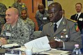 U.S. Africa Command C4ISR Senior Leaders Conference, Vicenza, Italy, February 2011 (5425240936).jpg