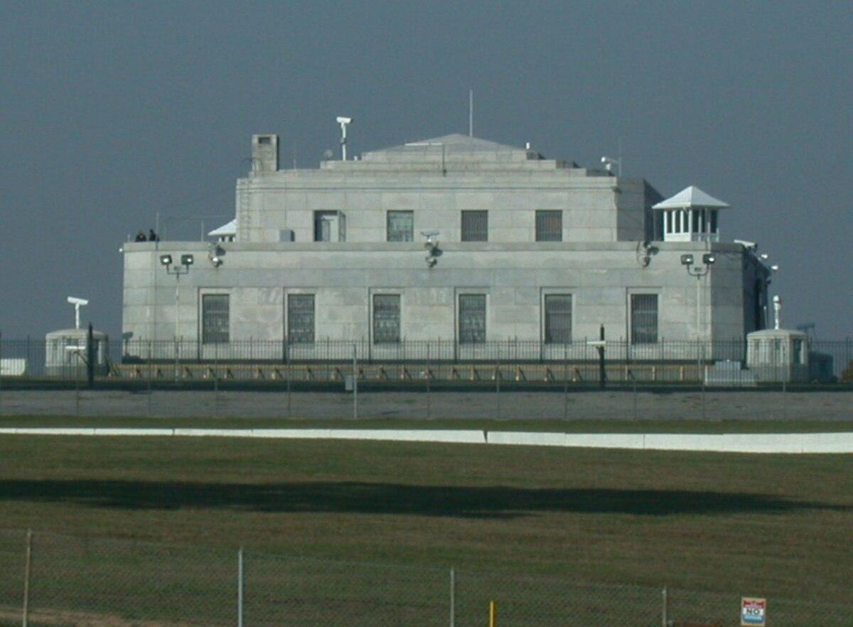 United States Bullion Depository - Wikipedia