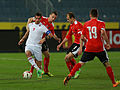 U21 Austria vs. Albania 2014-03-05 11.jpg