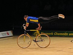 UCI Indoor Cycling World Championships 2006 LvT 23.jpg