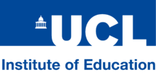 UCL Institute of Education logo.png