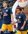 UEFA Youth League FC Salzburg vs. AS Roma 13.JPG