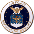 USAF Recruiting Service Badge.png