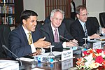 USAID & Pakistan Working Together to Promote Growth, Prosperity at Islamabad on April 13, 2012 (6944438794).jpg