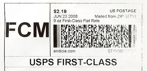 International Postage Meter Stamp Catalog/United States of
