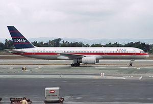 USAir Boeing 757 Spijkers.jpg