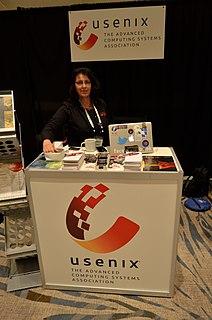 USENIX organization