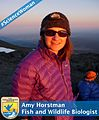 USFWS Amy Horstman, -ScienceWoman (16831689866).jpg