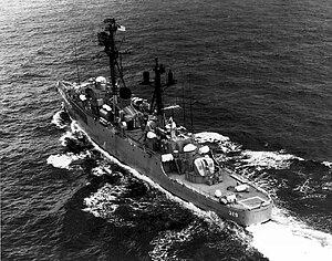 USS Kretchmer (DE 329)