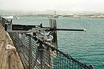 USS Missouri - Anti Aircraft Gun (6180409082).jpg