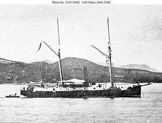 USS <i>Palos</i> (1865)