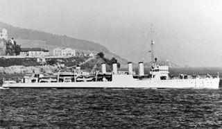 USS <i>Sicard</i> (DD-346)