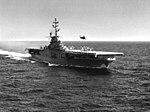 USS Valley Forge (CVS-45) underway in August 1958.jpg
