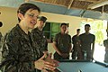 US Marine Corps chaplain visits Philippine, US forces at Camp O'Donnell 130410-M-XX000-005.jpg