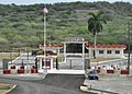 US Navy 100716-N-8241M-008 The North East Gate at Naval Station Guantanamo Bay, Cuba.jpg