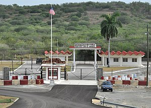 English: GUANTANAMO BAY, Cuba (July 16, 2010) ...