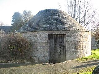 Udny Mort House
