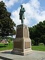 Ulysses S. Grant statue in Grant Park.jpg