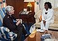 Under Secretary Sherman Meets With Berta Soler of the Ladies in White (10459790045).jpg