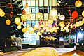 Ungheni spre Anul Nou 2015. Primaria Ungheni.jpg