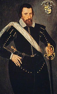 John Murray, 1st Earl of Tullibardine