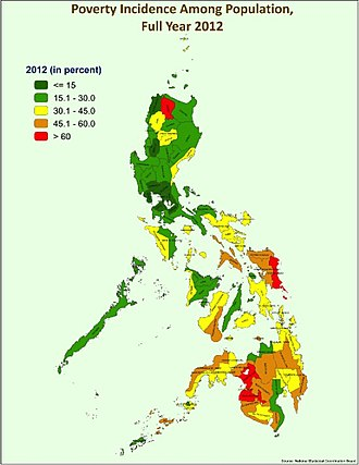 Poverty in the Philippines - Image: Untitledperkykooky