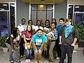 Upward Bound students (5115092617).jpg