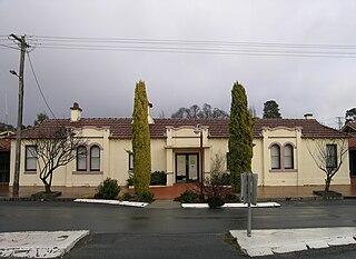 Uralla Shire Local government area in New South Wales, Australia