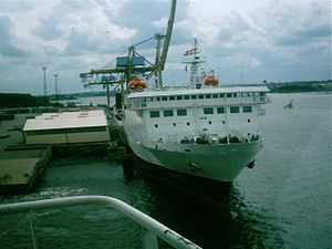 Urd Kai 62 Port of Rostock 14 June 2003.jpg