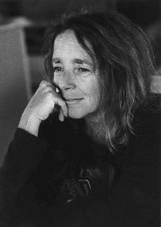 Ursula Goodenough - Goodenough, 1998