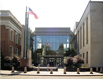 United States District Court for the Western District of Pennsylvania - Federal Courthouse, Erie, Pennsylvania