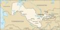 Uzbekistan-CIA WFB Map.png