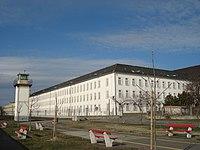 Vác, Town Prison.jpg