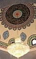 Völklingen, Selimiye-Moschee, Kronleuchter.jpg