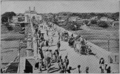 V.M. Doroshevich-East and War-Hyderabad. Bridge at City Gate.png
