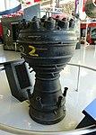 V2 rocket engine - Evergreen Aviation & Space Museum - McMinnville, Oregon - DSC00783.jpg