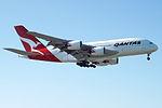 VH-OQH A380 Qantas (14786380996).jpg